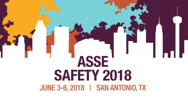 ASSE Safety 2018 Image
