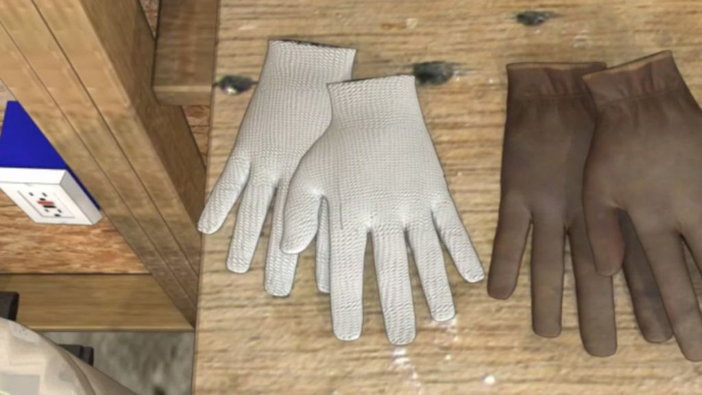 Cut-resistant gloves image