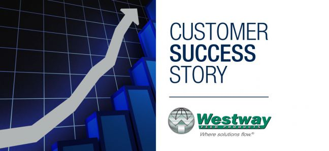 Customer Success Story Westway Feed Image