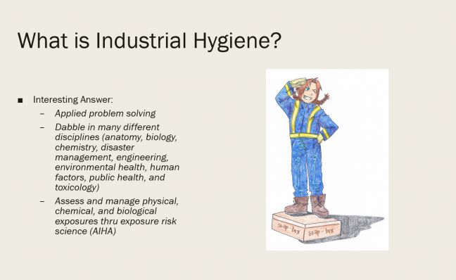 Second What Is Industrial Hygiene Image