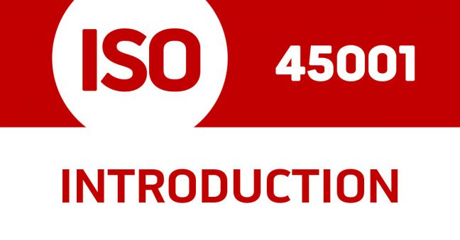 ISO 45001 Image