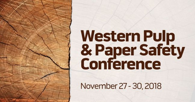 Western Pulp & Paper Safety Conference