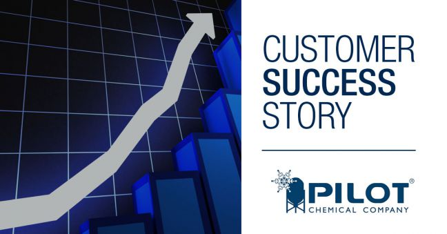 Customer Success Story Pilot Chemical Image
