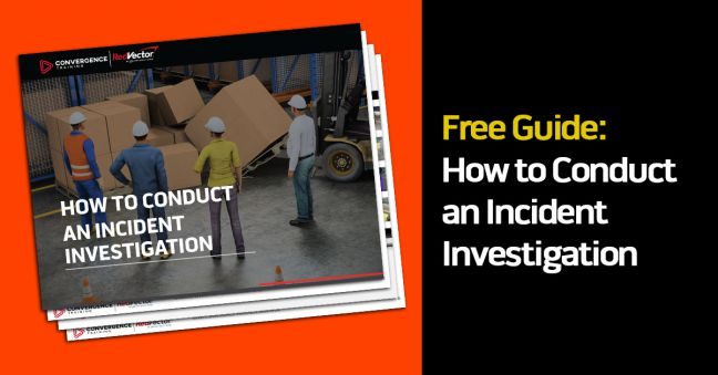 Free Incident Investigation Guide Image