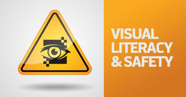 Visual Literacy for Safety Image