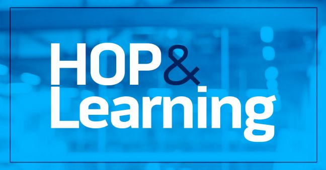 HOP and Learning Image