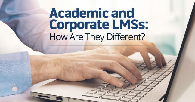 Academic and Corporate LMS Image