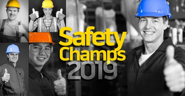 Safety Champs Image