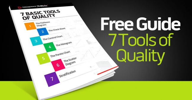 7 Tools of Quality Guide Image