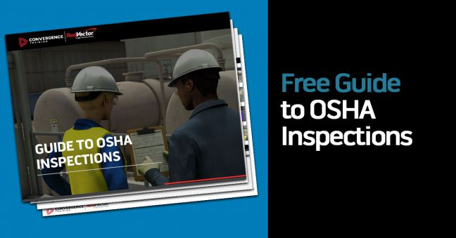 OSHA Inspection Guide Image