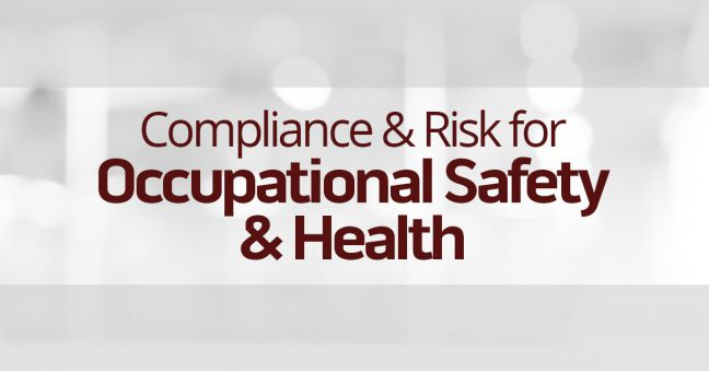 Compliance & Risk Image