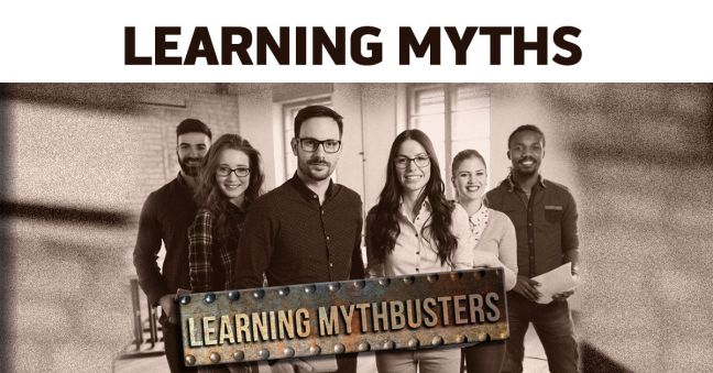 Learning Myths Image