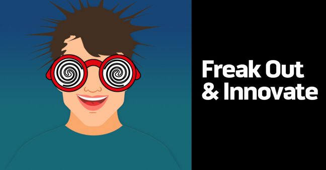Freak and Innovate Image