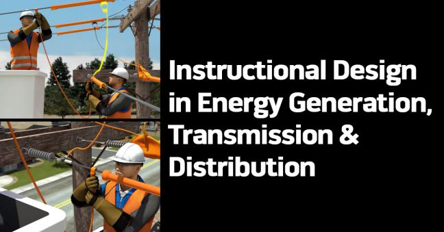 Electrical Transmission & Distribution Instructional Design Image