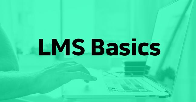 LMS Basics Image