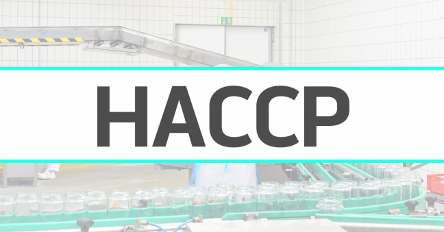 HACCP Food Safety Image