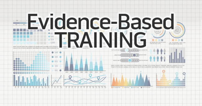Evidence-Based Training Image
