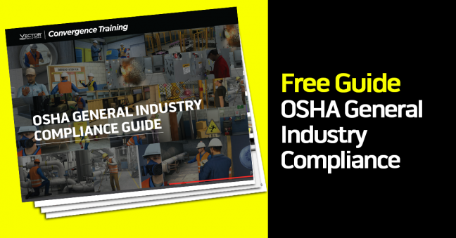 OSHA General Industry Compliance Guide
