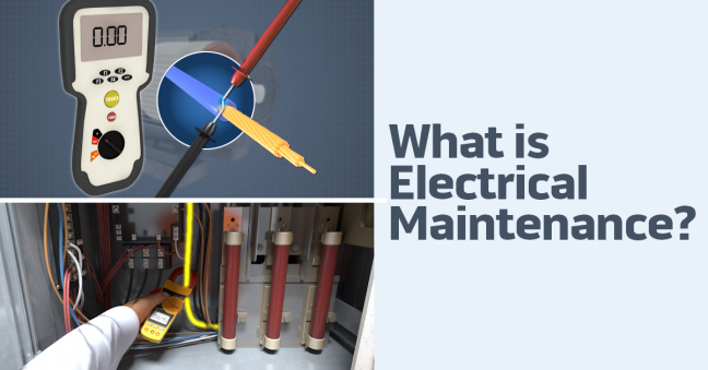 Electrical Maintenance Image