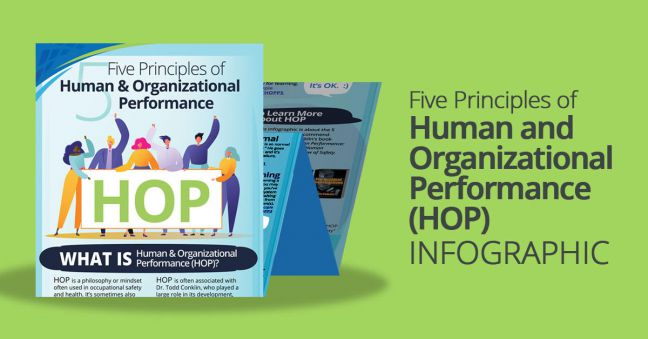 5 Principles of HOP Infographic Image