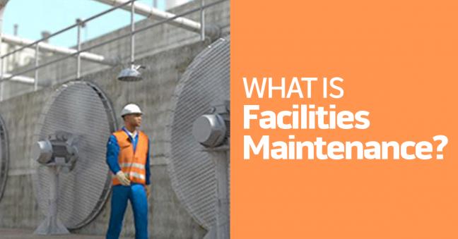 Facilities Maintenance Image