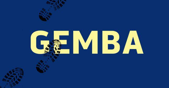 Gemba Walk Image