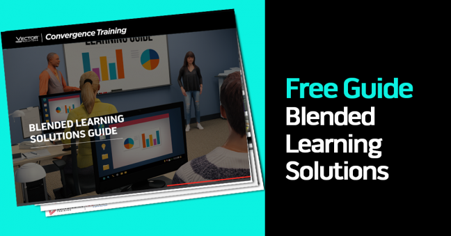 Blended Learning Guide Image