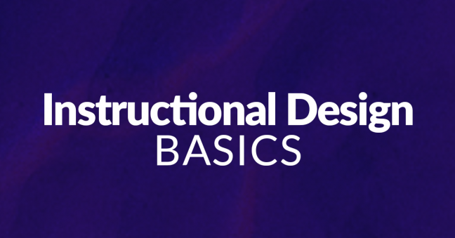Make Better Training Materials With Instructional Design Checklists