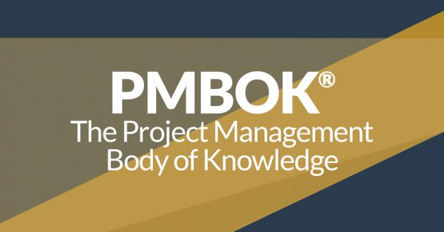 PMBOK Guide Image