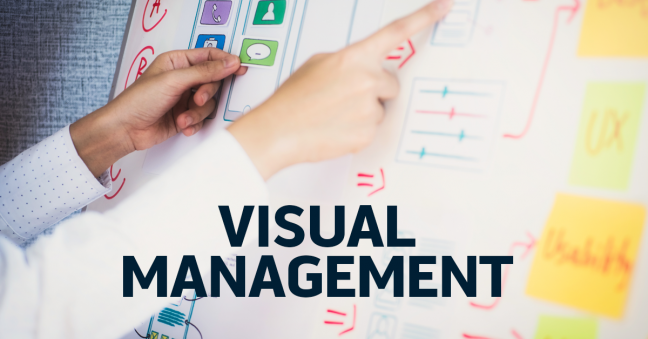 Visual Management Image
