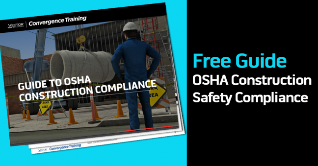 OSHA Construction Compliance Guide Image