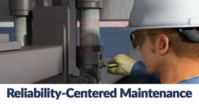 Reliability-Centered Maintenance Image