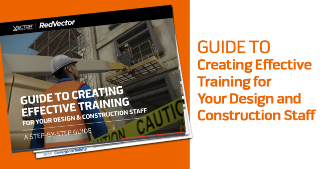 Design & Construction Training Guide Image