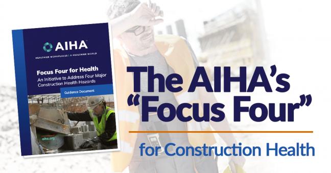 AIHA Focus Four Image