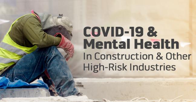 COVID & Stress Image