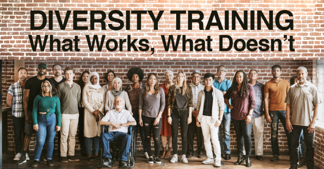 Diversity Training Image