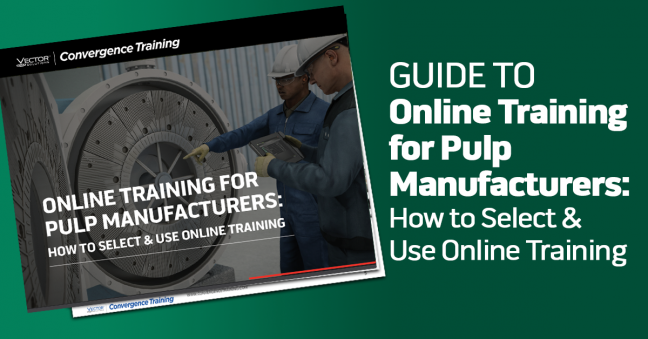 Pulp Manufacturing Training Guide