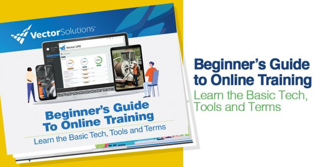 Beginner's Guide to Online Training