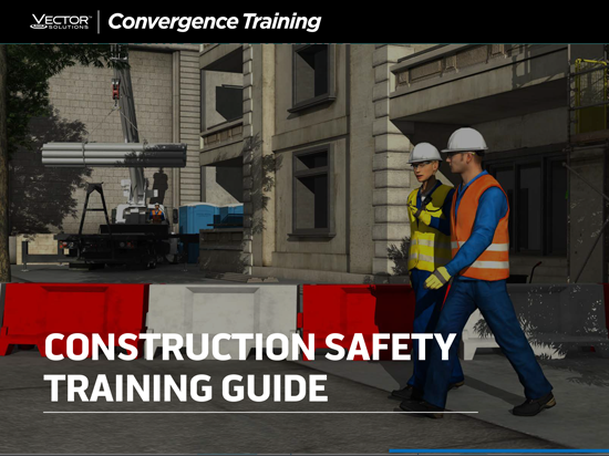 Construction Safety Training Guide Btn