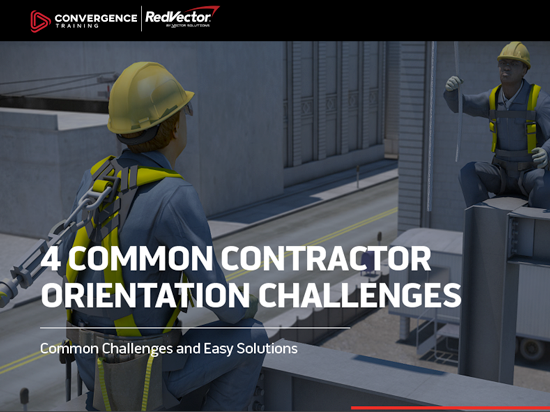 Contractor Orientation Challenges and Solutions Guide