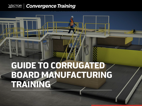 Corrugated Manufacturing Online Training Guide Btn
