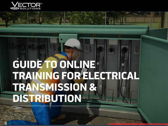 Electrical Transmission & Distribution Btn
