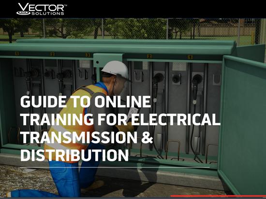 Electrical Transmission & Distribution Btn
