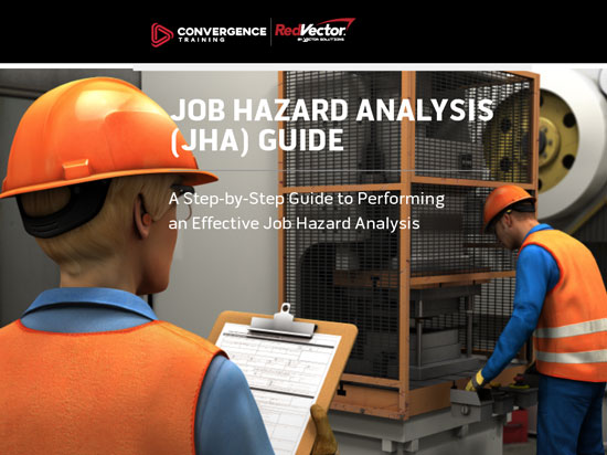 Job Hazard Analaysis-JHA Btn