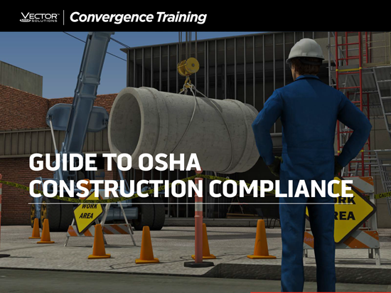 OSHA Construction Industry Compliance Guide Btn