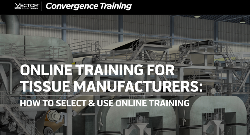 Tissue Manufacturing Training guide