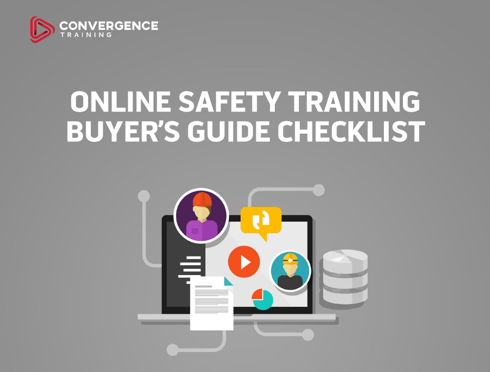 Online Safety Training Buyer's Guide Checklist