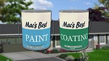Painting & coating basics - screenshot from Convergence video