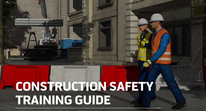 Construction Safety Training Guide
