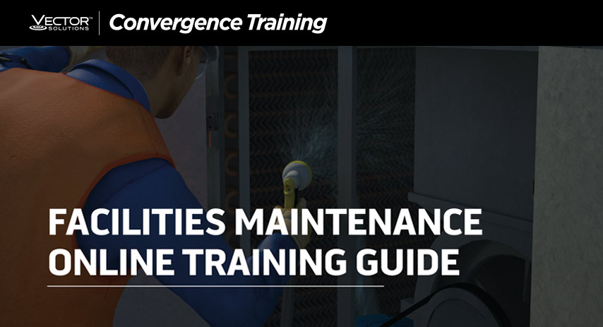 Facilities Maintenance Online Training Guide
